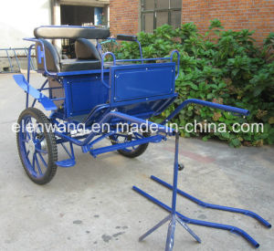 2wheeled Marathon Cart Gw-Hc05-2# pictures & photos