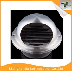 Stainless Steel Air Exhaust Vent