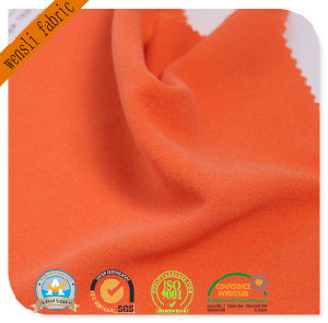 16mm Dyed Crepe Silk Fabric with SGS Approved pictures & photos