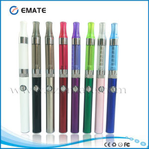 Super Slim Electronic Cigarette Esmart Vaporizer with Different Drip Tips (Esmart)