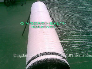 1.23m X 2000m White Bale Net for Farm Silage pictures & photos