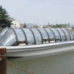 40persons Water Taxi Boat for Sale pictures & photos