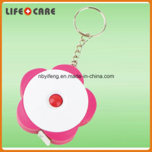 Hot Selling New Mini Round Shape Promotion Gift Tape Measurement pictures & photos