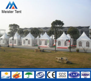 Top Quality Camping Pagoda Tent pictures & photos
