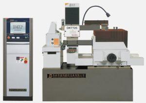 CNC Wire Cut EDM (DK7725D) pictures & photos