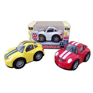 En71 Approval 1: 43 3q Pull Back Toy Die-Cast Car (10215479) pictures & photos