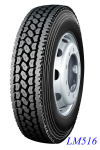 Longmarch Truck Low PRO and High PRO for America Market with 11r22.5 11r24.5 (LM516)