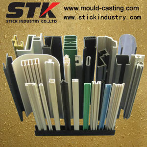 Plastic Extrusion Products pictures & photos