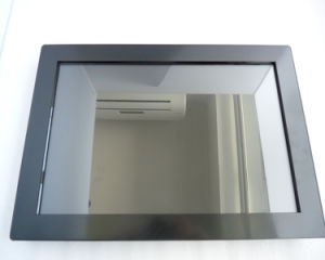 "17"" Capacitive Touch Screen Monitor pictures & photos"