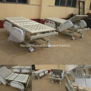 (CE, ISO) Six-Function Electric Medical Bed, Hospital Bed pictures & photos