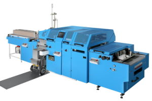 High Speed Machine for Case Maker pictures & photos