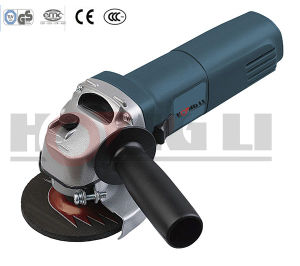 710W Professional Electric Angle Grinder (G1003) pictures & photos
