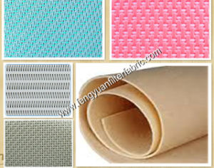 Polyester Cloth for Paper Mills pictures & photos