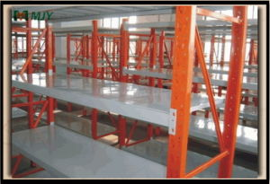 Middle Duty Warehouse Storage Rack Shelving Shelf Mjy-Ws14 pictures & photos