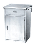 Stainless Steel Bedside Cupboard pictures & photos