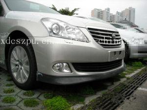 PU Plastic Body Kit for Toyota Crown (Front Bumper/ Fender /Spoiler)
