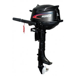 HDF5 Four Stroke, Outboard Engine pictures & photos