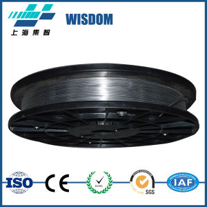 Wisdom Brand for Flame Spray Fecrbsi Wire pictures & photos
