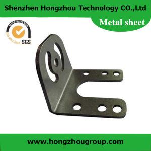 Custom Design Sheet Metal Fabrication Bending Parts pictures & photos