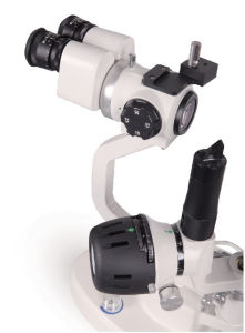 Ophthalmic Portable Slit Lamp Microscope, Slit Lamp Microscope pictures & photos