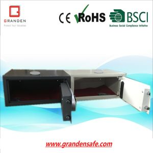 Electronics Safe with LCD Display for Office (G-43ELS) Solid Steel pictures & photos