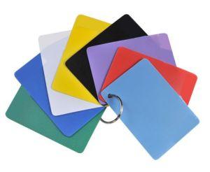 Blank PVC RFID Card (Mifare Card)