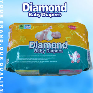 Diamond Samall Packing Baby Diapers With Sap pictures & photos