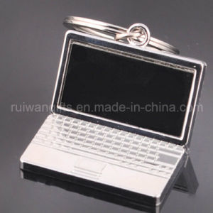 Wholesale PC Laptop Keychain (MKC127) pictures & photos