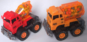 Build Truck Toy Candy (120414) pictures & photos