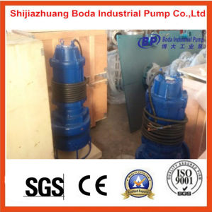 Zq Submersible Slurry Sand Pump pictures & photos