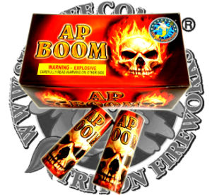 D. I. Boom Fireworks Loud Cracker Fireworks Bomb pictures & photos