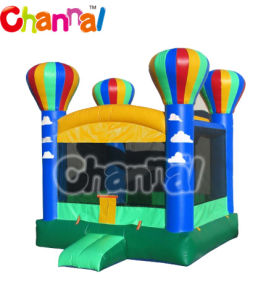 2015 Popular Design Balloon Inflatable Bouncer pictures & photos