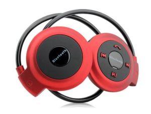 Portable Super Mini Bluetooth Headphone Mini503 Wireless Stereo Sport Bluetooth Mini 503 Earphone pictures & photos