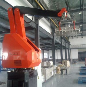 Robot Palletizer with CE (XY-SR210) pictures & photos