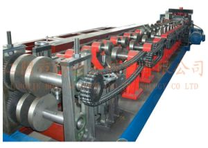 C/Z Purlin Exchange Roll Forming Machine (BOSJ) pictures & photos