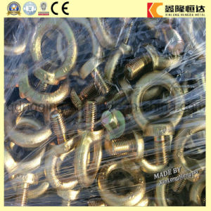 Best Prices DIN580 Hot-DIP Galvanizing Lifting Eye Bolt pictures & photos