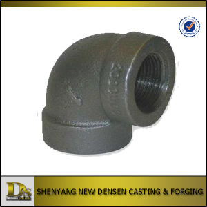 OEM Monel 400 Die Forging Shaft Coupling pictures & photos