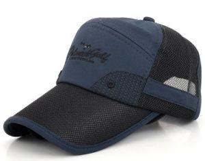 Hot Sale Fashion Style Cotton Sport Cap Hat (CP-1001) pictures & photos