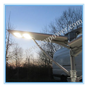 Outdoor 12V 30W All in One Integrated Solar Street Lighting System pictures & photos
