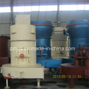 High Fineness High-Pressure Micropowder Grinder Plant pictures & photos