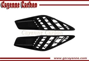 Carbon Fiber Car Body Kit for Chevrolet C7, Fender Vents