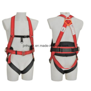 CE Standard Protection Equipment Safety Harness (JE134131B) pictures & photos