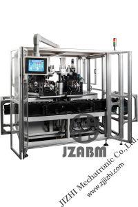 Five Station Automatic Balancing Machine (vehicle window lift armature)