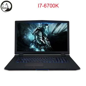 "17.3"" Gaming Laptop Computer Quad Cores Fast Running Intel I7-6700k Windows10 Support DDR4 RAM, M. 2 SSD, Nvidia Geforce Gtx970 pictures & photos"