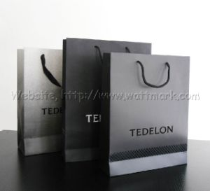 Printing High Quality Paper Bag (PB)