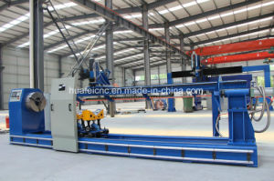 Automatic Circumferential Seam Welding Machine for Hydraulic Cylinder pictures & photos