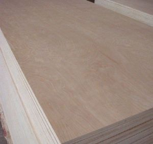 15mm Commercial Plywood Furniture Plywood Packaging Plywood pictures & photos