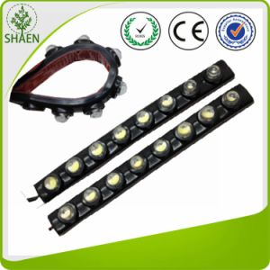 Cheap Price New Design10W DRL pictures & photos