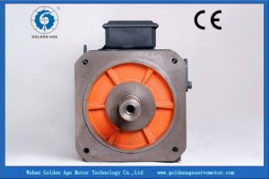 AC Spindle Motor 51kw