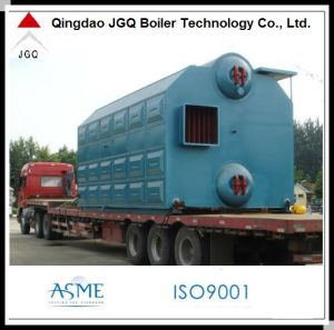 Hot Sale Solid Fuel Steam Boiler in South America